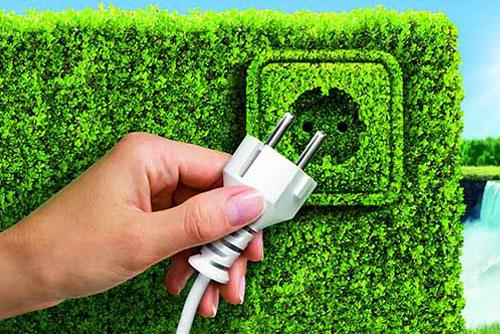 подключение зеленому тарифу